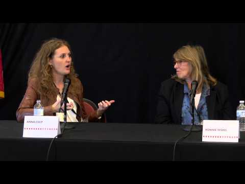 A Conversation on Women and the Film Industry