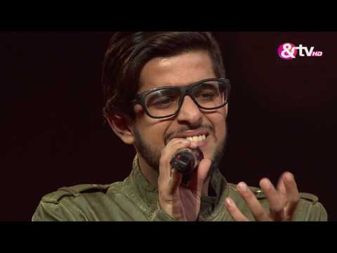 Madhur Dhir - Phir Le Aaya Dil | Knock Out Round | The Voice India S2