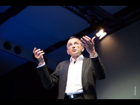 Créer une proposition de valeur attrayante dans un business model innovant - Yves Pigneur, à l'USI