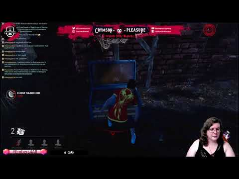 Name 4 Things We Have In Common!   Dead By Daylight