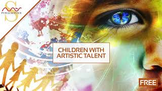Mas Sajady YouTube Video | Free Public Service | Meditation Children Artistic Talent 2018
