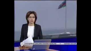 Dövlət Bayrağı apreldə sığortalanacaq - VİDEO