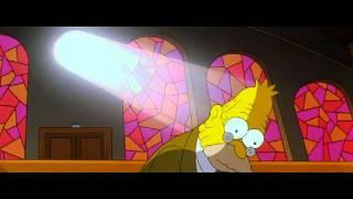 I Simpson - Il Film (1a parte)