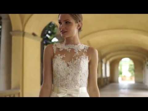 La sposa 2018 Wedding Dress Collection