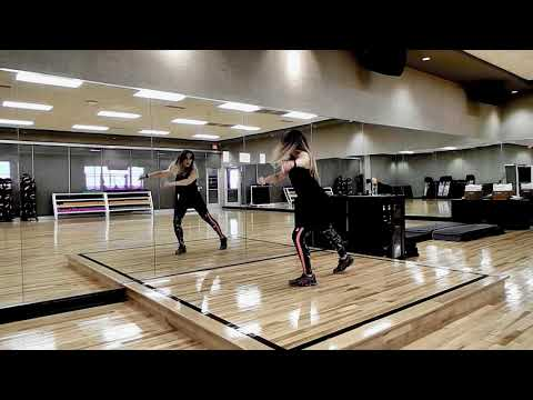 We On Fire by Mohombi, Cardio Party, Dance Fitness, Zumba Fitness ®