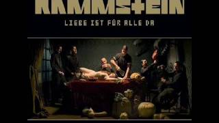 Rammstein -  Roter Sand