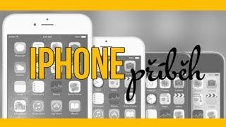iPHONE PŘÍBĚH 2