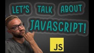 Javascript Explained! Javascript PRIMER video for beginners.