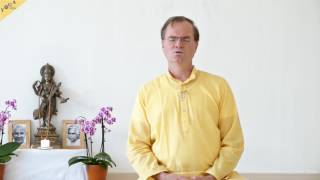 Lange Praxis Vichara Meditation: Wo bin ich ohne Erläuterung - 04C Vedanta Meditationskurs