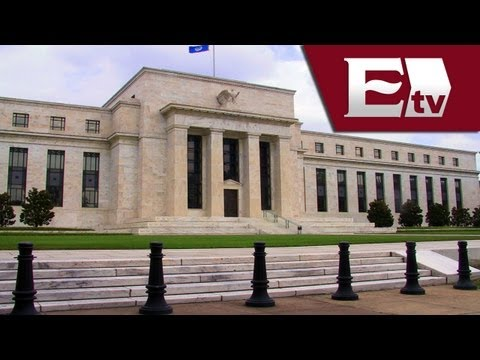 Reserva Federal de EEUU seguirá con estímulo monetario, implica 85 mil millones de dólares cada mes