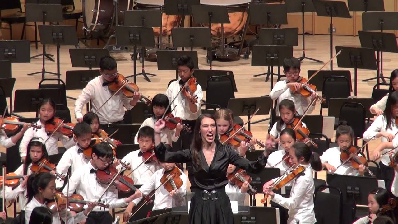 1. Canada Debut Orchestra - Vyso 85th Anniversary Gala