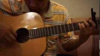 BA NAM (Phuong My Chi) [Guitar Solo] [K'K]