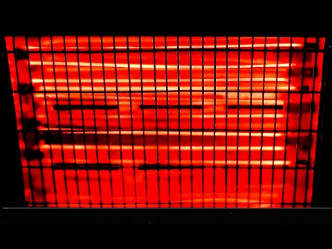 Space Heater Sound to Sleep Well 10 Hours Fan Heater Electric Heater Noise