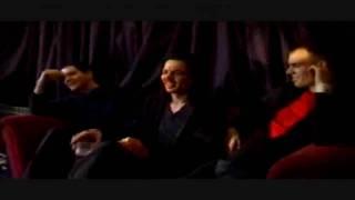 Placebo interview Steve Hewitt Brian Molko - album release 'Sleeping With Ghosts' - 2003