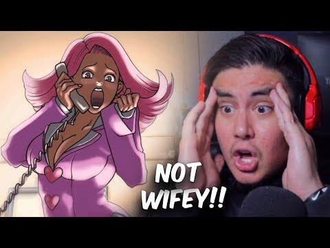 SHE WITNESSED A CRIME...BUT SOMETHING AIN'T ADDING UP | Phoenix Wright: Ace Attorney [2]