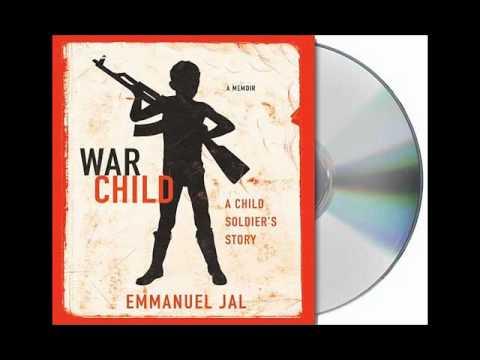 War Child by Emmanuel Jal--Audiobook Excerpt