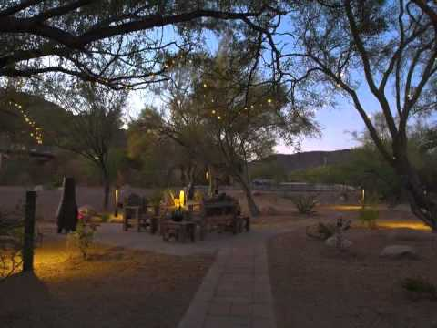 Cat Mountain Lodge Bed & Breakfast in Tucson, Arizona