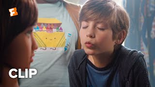 Good Boys Movie Clip - Max Practices Kissing the Doll (2019) | Movieclips Coming Soon