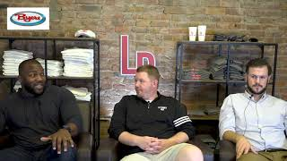 Lettermen Live: What the hell happened at Purdue