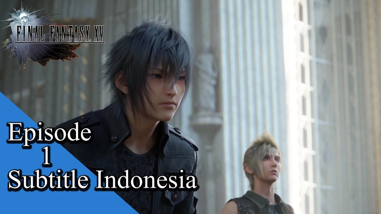 Download Film Final Fantasy Xiii Sub Indo Mp4 Camlasopa