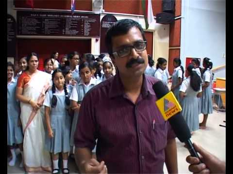ONAM 2014 INDIAN SCHOOL AL GHUBRA ASIANET NEWS - YouTube