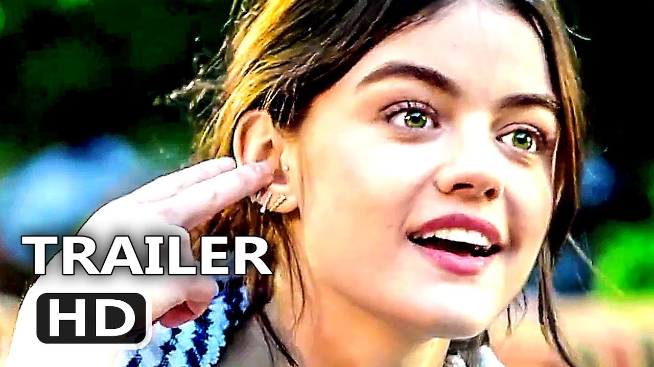 Dude Trailer 2018 Lucy Hale Alex Wolff Netflix Teen Movie Youtube