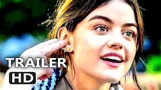 DUDE Trailer (2018) Lucy Hale, Alex Wolff, Netflix Teen Movie