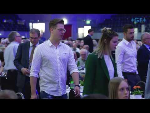 GF Annual Shareholders' Meeting 2018