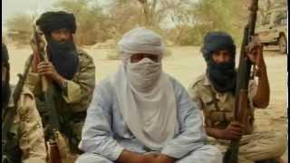 Doku Kriegslüge: Die heimliche Nato-Okkupation Malis und der Sahel-Zone