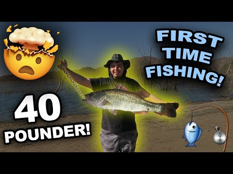Look What I CAUGHT FISHING! - Lake Perris And Lake Evans