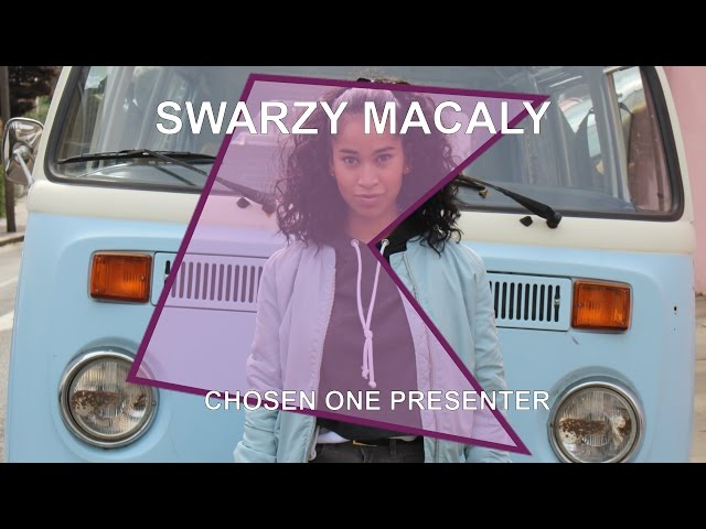 Swarzy Macaly | KISS X GUMTREE - Stay Plugged