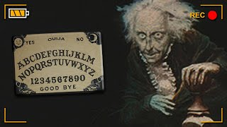 PHASMOPHOBIA: OUIJA GONE WRONG