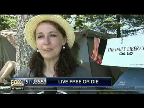 FBN covers PorcFest and the Free State Project - August 5, 2016
