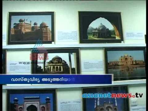 Indo-Islamic Architectur photo exibition in Abu Dhabi: Gulf News