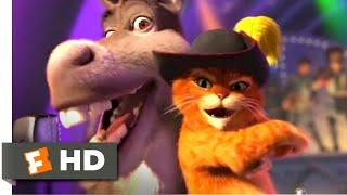 Shrek 2 (2004) - Livin' La Vida Loca Scene (10/10)