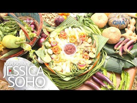 Kapuso Mo, Jessica Soho: G na G sa gulay!