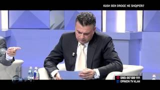 Opinion - Kush ben droge ne Shqiperi? (17 shtator 2015)