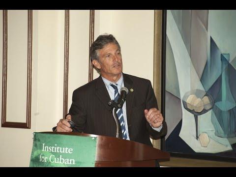 Joaquin Perez - Cuba's Industrial Future
