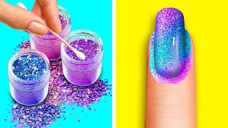 Awesome Nail Designs Every Girl Can Make