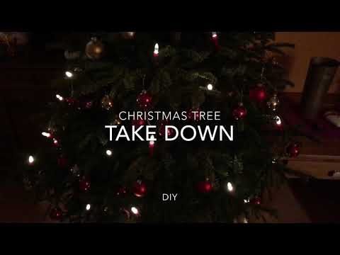 how-to-take-down-and-dispose-a-christmas-tree-diy