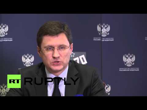 Russia: Population survey to determine fate of Ukrainian energy supplies to Crimea