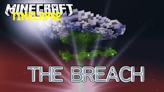 Minecraft: Timelapse - The Breach (Dragon Age: Inquisition©)