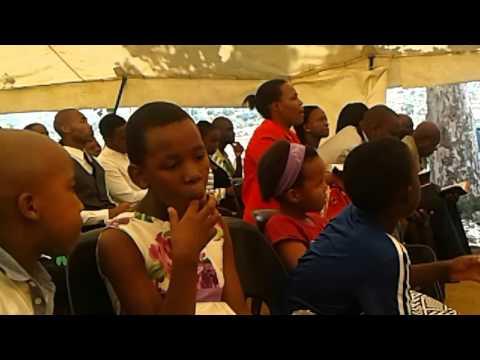 Pastor SE Dladla-Uyabathwala