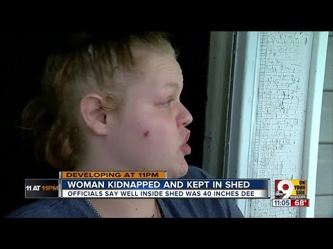 Blanchester shed kidnapping shocks neighbors, friends