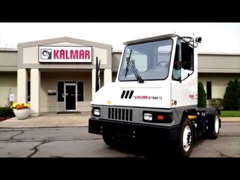 Kalmar Ottawa T2 - Operator Orientation 2015