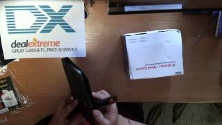 Очередная посылка от DX.com (DealExtreme.com)(Очередная посылка от DealExtreme с разными товарами. Распаковка. Товары из посылки: Чехол - http://dx.com/p/122276?Utm_rid=26676813&..., 2013-07-14T13:54:05.000Z)