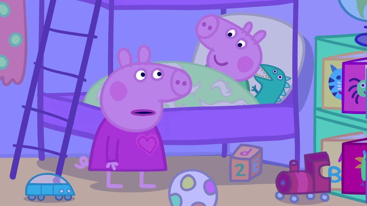 Peppa Pig | Baba Domuzun Doğum Günü |  Programının en iyi bölümleri | Çocuklar için Çizgi Filmler