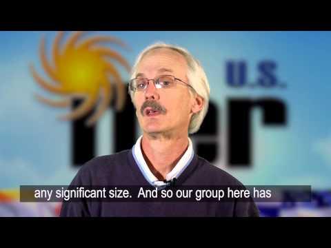 Larry Baylor - Fusion Energy