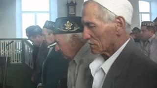 Ураза Байрам в Татарской Пенделке
