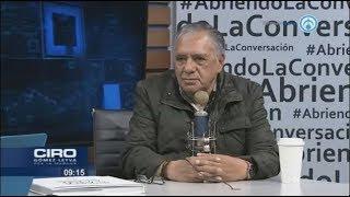 Muñoz Ledo es polémico, su crítica a la GN adolece de información: José Luis Camacho